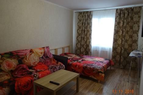Сдается 1-комнатная квартира посуточно в Анапе, Краснодарский край,улица Адмирала Пустошкина, 22к4.