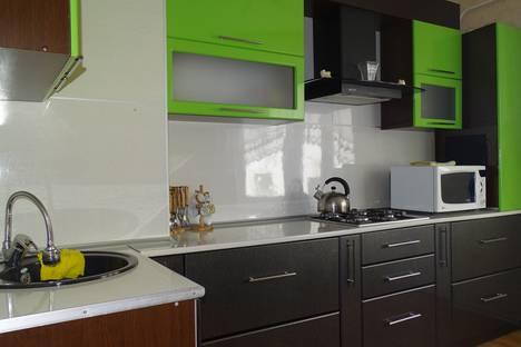 Сдается 1-комнатная квартира посуточно в Новороссийске, улица Вербовая, 5.