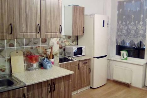 Сдается 1-комнатная квартира посуточно, Воронцовский бульвар, 6.