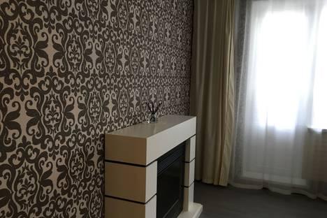 Сдается 2-комнатная квартира посуточно в Уфе, Комсомольская улица, 142.