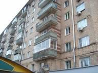 Сдается посуточно 2-комнатная квартира в Москве. 46 м кв. Лесная, 63/43