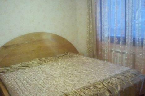Сдается 3-комнатная квартира посуточно в Дзержинске, пр. Свердлова,76.