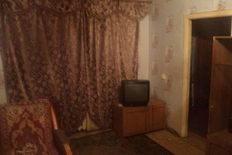Сдается 2-комнатная квартира посуточно в Туле, металургов 49а.