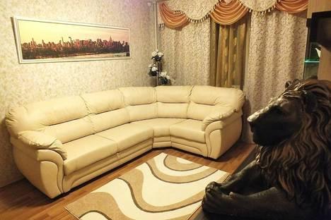 Сдается 2-комнатная квартира посуточно в Иванове, Московский микрорайон, 14.