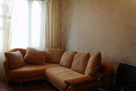 Сдается 2-комнатная квартира посуточно в Арзамасе, Ул.Калинина, д.11.