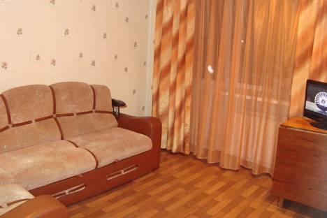 Сдается 2-комнатная квартира посуточно в Кургане, Коли Мяготина 70.