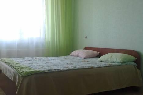 Сдается 1-комнатная квартира посуточнов Томске, ул.Сибирская, 56.