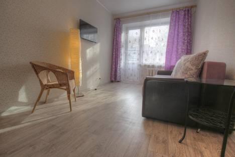 Сдается 1-комнатная квартира посуточново Владимире, ул. Мира, 92.