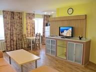 Сдается посуточно 2-комнатная квартира в Барнауле. 44 м кв. пр. Ленина 47