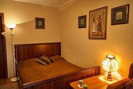 Сдается 1-комнатная квартира посуточно в Томске, Киевская 61.