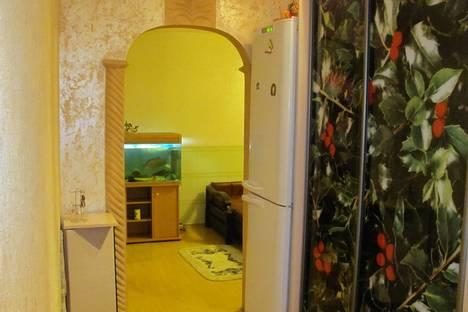 Сдается 1-комнатная квартира посуточнов Уфе, C.Перовской 27(  ост.Шк.Мвд).