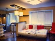 Сдается посуточно 1-комнатная квартира в Нижнем Новгороде. 42 м кв. ковалихинская 60