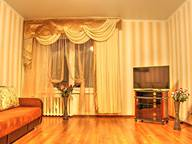 Сдается посуточно 1-комнатная квартира в Нижневартовске. 45 м кв. улица 60 Лет Октября, 29