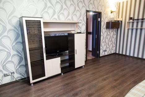 Сдается 1-комнатная квартира посуточнов Нижневартовске, Мира 60/4.