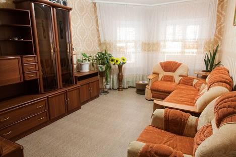 Сдается 1-комнатная квартира посуточнов Нижневартовске, ул.Северная 60.