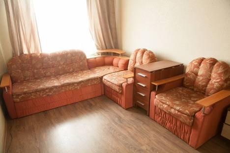 Сдается 1-комнатная квартира посуточно в Нижневартовске, ул. Мира, 3.