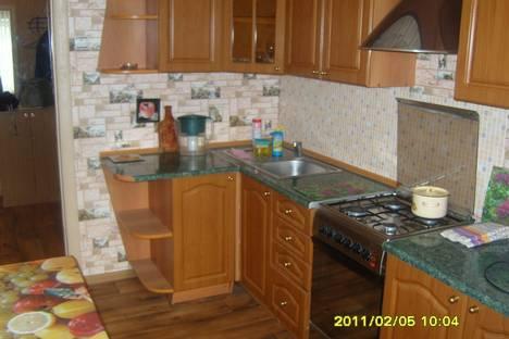 Сдается 1-комнатная квартира посуточнов Воронеже, Ворошилова, 35.