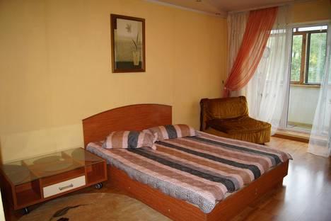 Сдается 1-комнатная квартира посуточно во Владивостоке, Русская 88а.