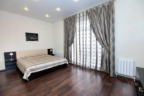 Сдается 1-комнатная квартира посуточнов Казани, Агрономическая 18.