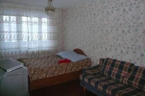 Сдается 3-комнатная квартира посуточнов Уфе, Российская, 106/1.
