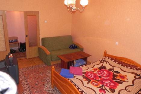 Сдается 3-комнатная квартира посуточно в Муроме, ул. Владимирская 3.
