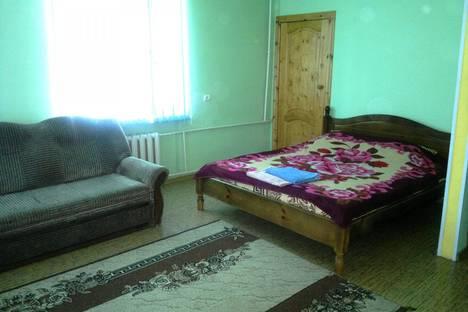 Сдается 1-комнатная квартира посуточно в Муроме, ул. московская 113.