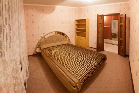 Сдается 2-комнатная квартира посуточнов Ноябрьске, Высоцкого 42.