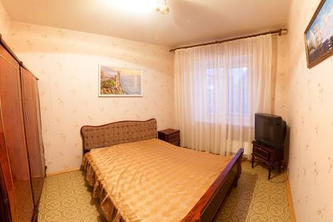 Сдается 2-комнатная квартира посуточнов Ноябрьске, Мира 93б.