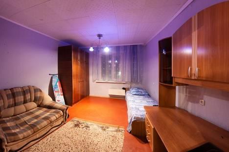 Сдается 2-комнатная квартира посуточнов Ноябрьске, ул. Магистральная, 115.