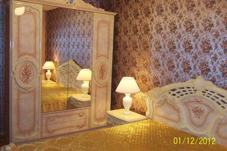 Сдается 3-комнатная квартира посуточно в Иванове, ул. Велижская, 10.