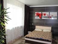 Сдается посуточно 1-комнатная квартира в Барнауле. 37 м кв. Взлетная ул., 30А