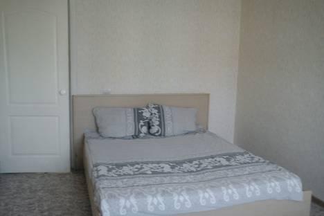 Сдается 2-комнатная квартира посуточно, пр. Фрунзе 31.