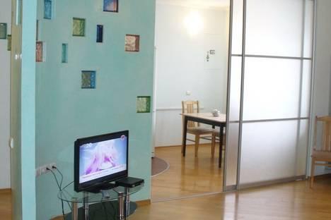 Сдается 3-комнатная квартира посуточно в Ростове-на-Дону, Лермонтовская 89.