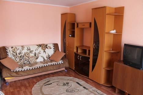Сдается 2-комнатная квартира посуточно в Хабаровске, Волочаевская 176.