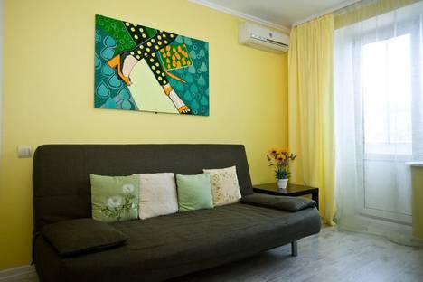 Сдается 2-комнатная квартира посуточно в Москве, Большая Грузинская, 63, стр., 1.