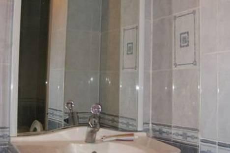 Сдается 1-комнатная квартира посуточнов Уфе, проспект Октября 14/1.