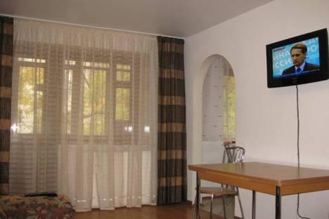 Сдается 3-комнатная квартира посуточно в Уфе, Степана Халтурина 47.