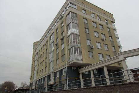 Сдается 2-комнатная квартира посуточнов Уфе, Запотоцкого, 12.