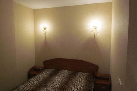 Сдается 1-комнатная квартира посуточнов Уфе, Мингажева, 102.