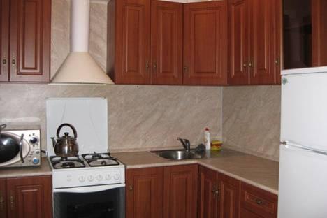 Сдается 2-комнатная квартира посуточнов Уфе, Первомайская 4 а.