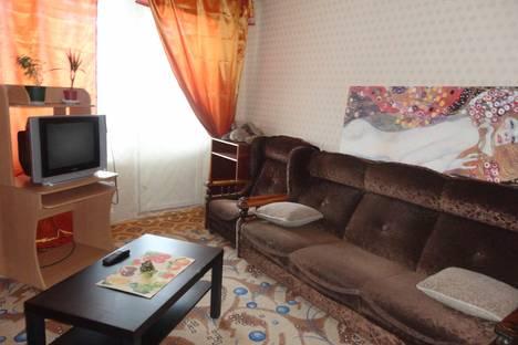 Сдается 2-комнатная квартира посуточнов Дзержинске, Дьяконова 7.