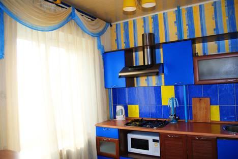 Сдается 2-комнатная квартира посуточнов Перми, Комсомольский пр. 24.