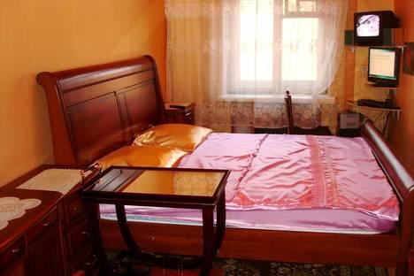 Сдается 3-комнатная квартира посуточнов Санкт-Петербурге, Лиговский проспект 91.