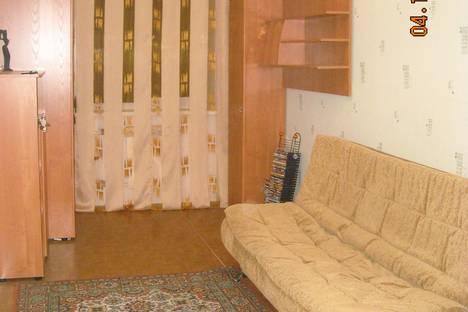 Сдается 2-комнатная квартира посуточнов Выборге, Лен шоссе 45.