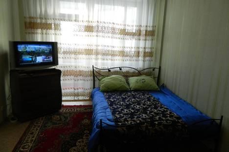 Сдается 2-комнатная квартира посуточнов Тарко-Сале, Труда 4/2 кв.27.