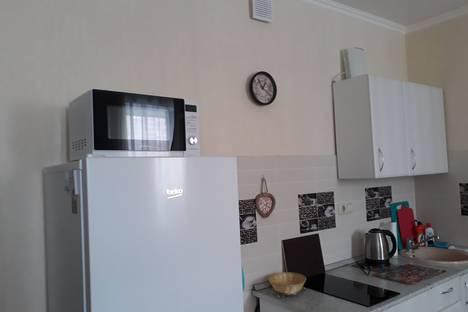 Сдается 1-комнатная квартира посуточно в Звенигороде, Микрорайон Супонево, 3А.