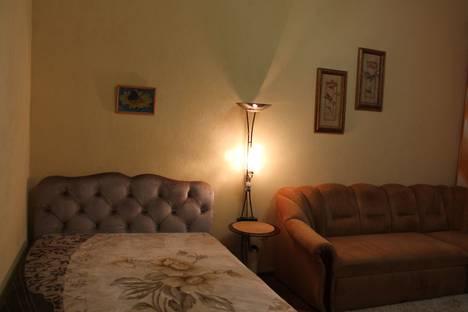 Сдается 2-комнатная квартира посуточно в Ялте, Республика Крым,улица Гоголя, 16.