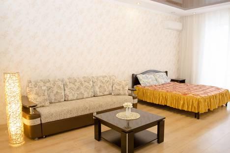 Сдается 1-комнатная квартира посуточно, улица Гагарина, 16.