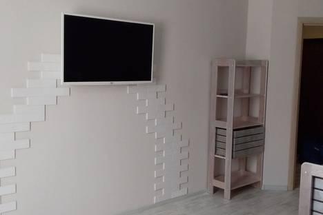 Сдается 1-комнатная квартира посуточно в Севастополе, пр.Античный д.10.