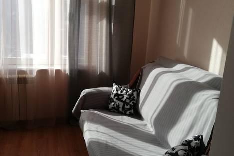 Сдается 1-комнатная квартира посуточно, ул. Горский, д86.